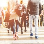 Outubro é o mês Nacional da Segurança de Pedestres